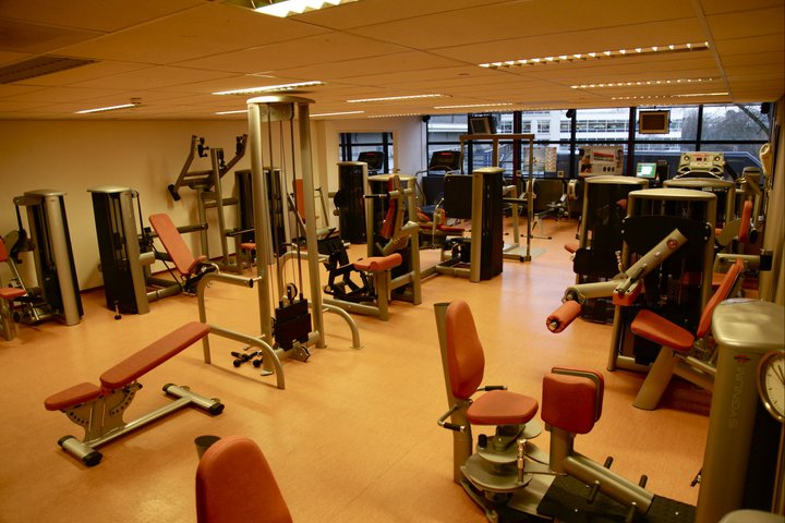 Ettaki gym sportscholencheck for Basic fit inschrijven