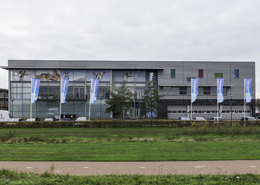 Healthcity waalwijk sportscholencheck for Sauna waalwijk