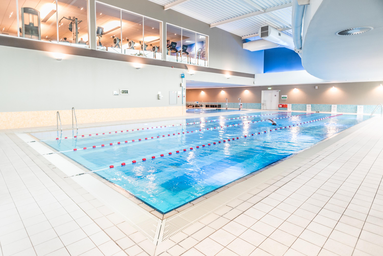 5744c4e9fb414c David Lloyd - Rotterdam Blijdorp   SportscholenCheck